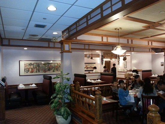 Framingham, MA : Another view of the interiors