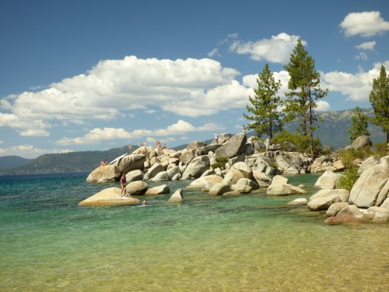 North Lake Tahoe: A must stop location, San Harbor State Park