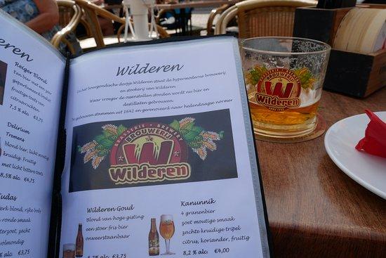 Vianen, Países Bajos: lekker biertje
