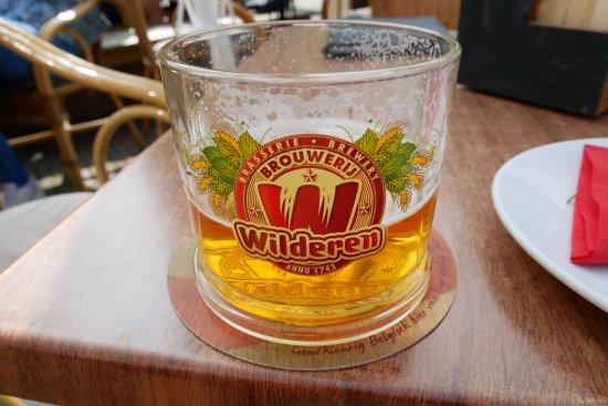 Vianen, Países Bajos: Heerlijk bier