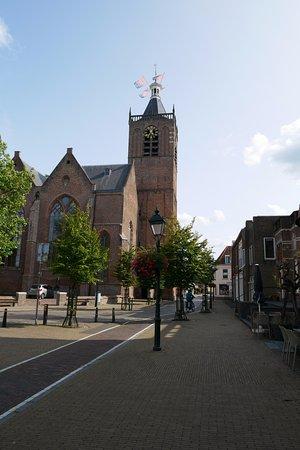 Vianen, Países Bajos: mooi uitzicht