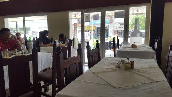 Clorinda, อาร์เจนตินา: Interior...