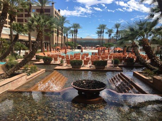 Renaissance Indian Wells Resort & Spa : photo0.jpg