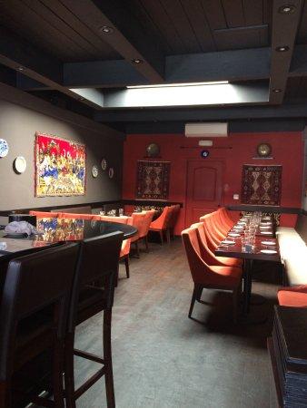 Anatolian kitchen mediterranean restaurant 2323 birch for Anatolia mediterranean cuisine