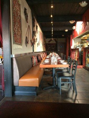 Anatolian Kitchen, Palo Alto - Menu, Prices & Restaurant Reviews ...