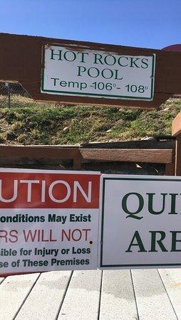 Hot Sulphur Springs Resort & Spa: photo1.jpg