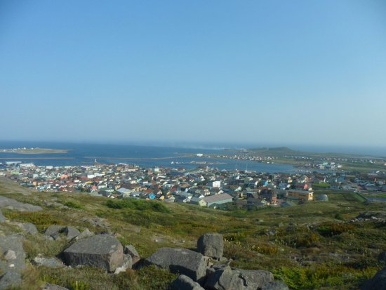 Saint-Pierre and Miquelon Photo