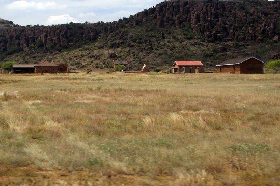 Fort Davis Image