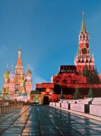 Moscow Tours Tripadvisor