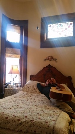 Rocking Horse Manor Bed and Breakfast 이미지