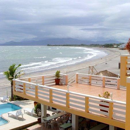 Phi Hotel And Beach Resort Rooms