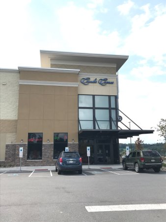 Altoona, PA: Carmike Cinemas