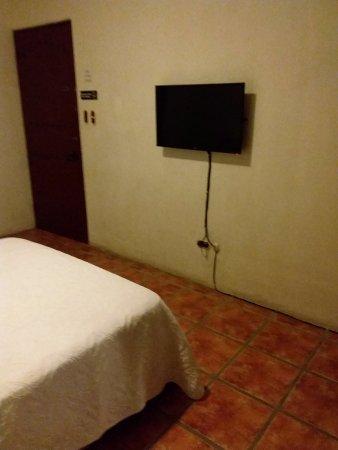 Hotel Playa Westfalia: Variety of channels