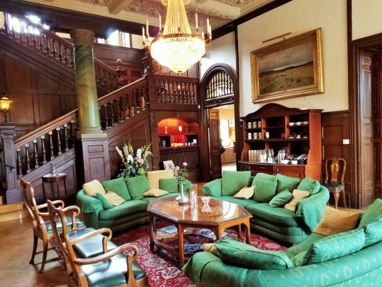 Bro, İsveç: The sitting room