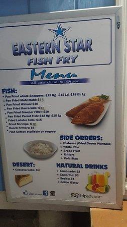 Eastern Star Bar & Fish Fry : received_1467518233337030_large.jpg