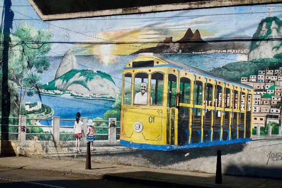 Santa Teresa Tram: Remembering the driver that died in the tragic accident of 2011