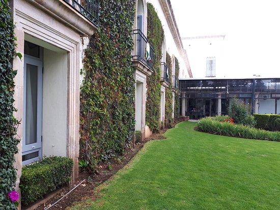 Hotel & Spa Hacienda Baruk: 20170924_103700_large.jpg