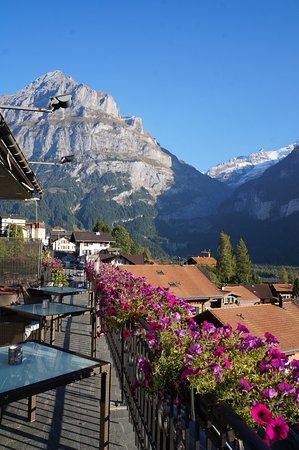 Belvedere Swiss Quality Hotel: photo0.jpg