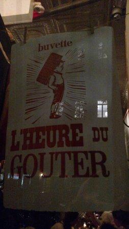 Photo of French Restaurant Buvette at 42 Grove St, New York, NY 10014, United States