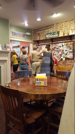 Mr. G's Ice Cream: 20170924_185841_large.jpg