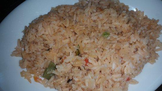 Urbana, IL: Tacos and rice
