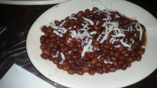 Urbana, IL: Yes and beans