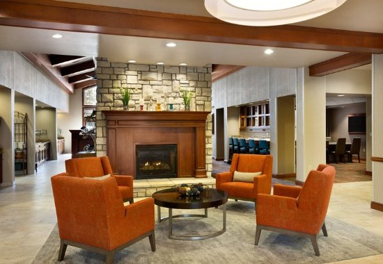 Joplin, MO: Lobby - Seating Area