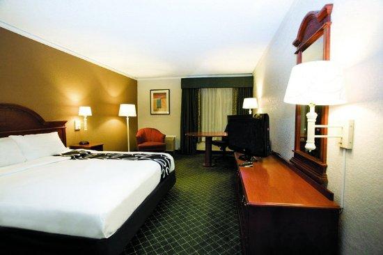 Lynnwood, WA: Guest Room