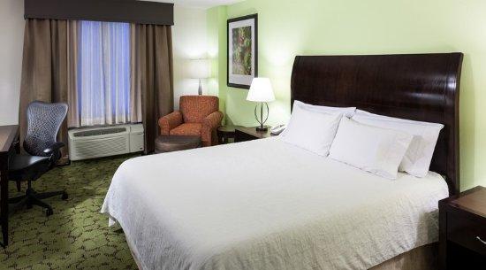 Highlands Ranch, Κολοράντο: King Room