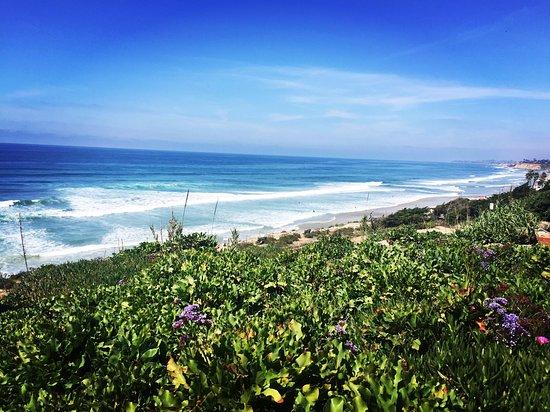 Del Mar, Californië: views