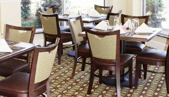 Tifton, Джорджия: Restaurant