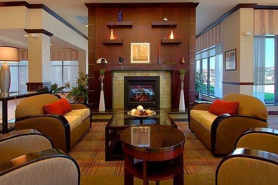 Hilton Garden Inn Tifton: Lobby