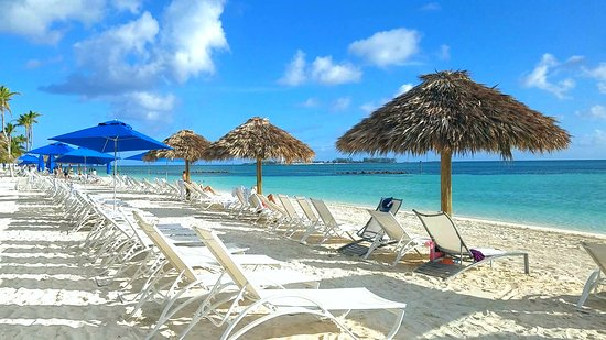 Melia Nau Beach All Inclusive Updated 2018 Prices Resort Reviews Bahamas Tripadvisor