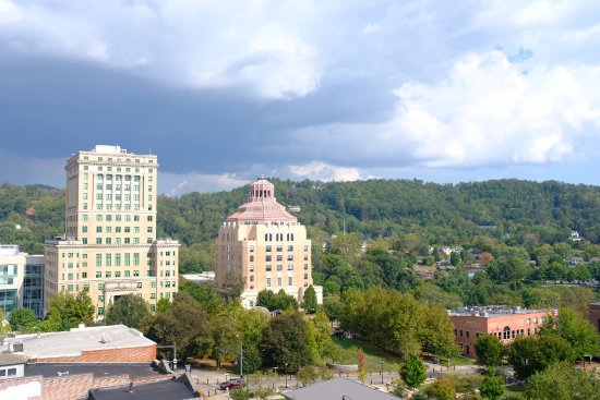 Best Asheville Hotels For Families