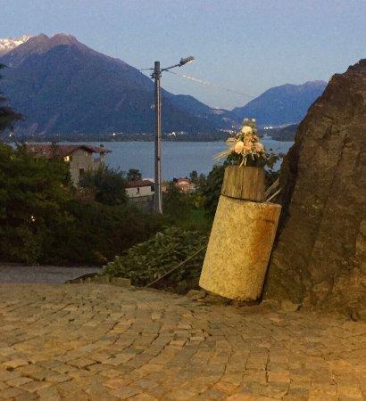 Domaso, Italy: Agriturismo Sorsasso