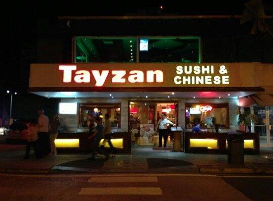 Tayzan Bar and Grill: Screenshot_2017-09-24-22-06-19-1_large.jpg
