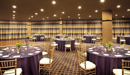 Weehawken, Νιού Τζέρσεϊ: Ballroom
