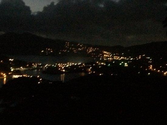 English Harbour, Antigua: Beautiful view