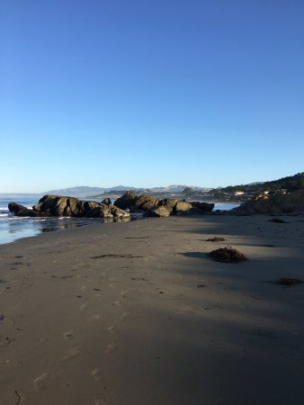 Moonstone Beach: photo2.jpg