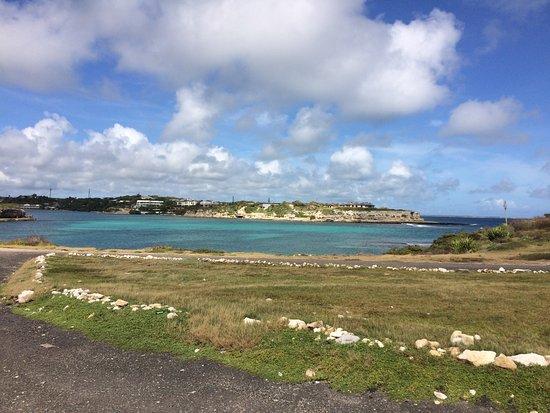 Saint Philip Parish, Antigua: view