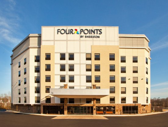 Newark, Delaware: Hotel Grounds