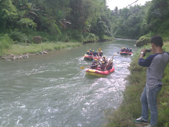 Jogja Rafting Tours