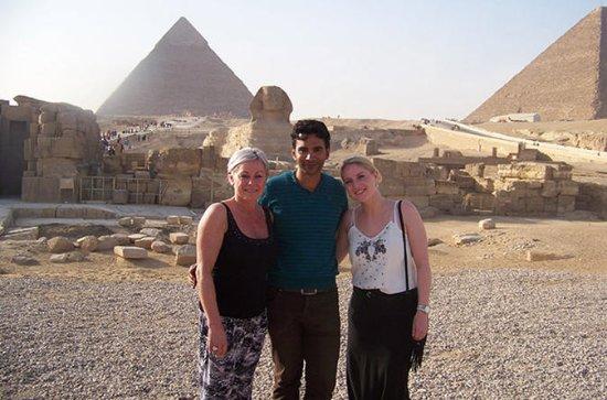 Excursions à la journée au Caire au...