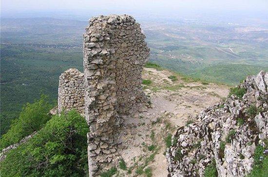 Chiraq Qala - medieval castel 2 days