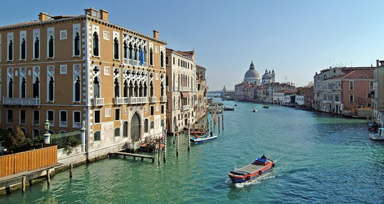 The Gritti Palace, A Luxury Collection Hotel: Local Attractions