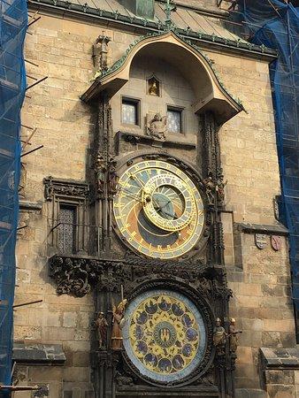 Prague Free Walking Tour Tripadvisor