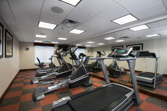 Conway, AR: Health Club
