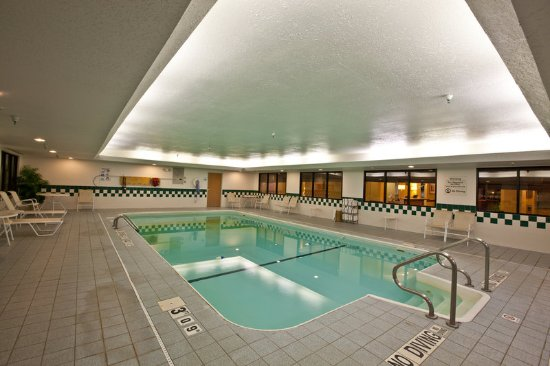 Plymouth, IN: Swimming Pool