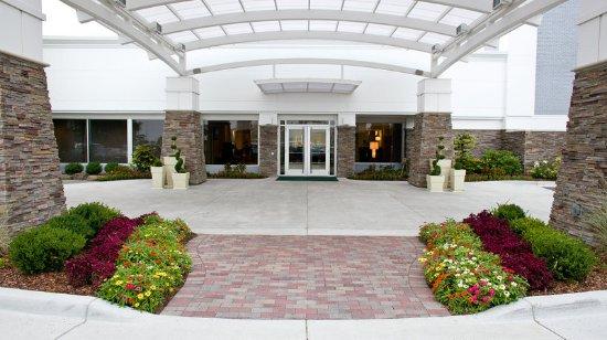 Spring Lake, MI: Entrance