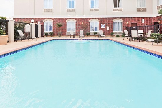 Abilene, TX: Swimming Pool